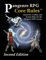 Pangenre RPG Core Rules